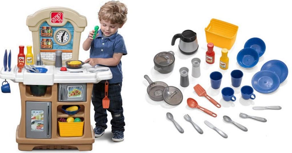 Awesome Savings on Step2 Play Kitchens - Hip2Save