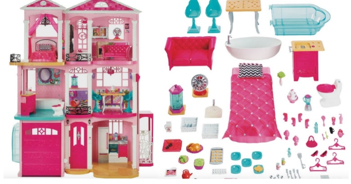 kohls-barbie-dreamhouse