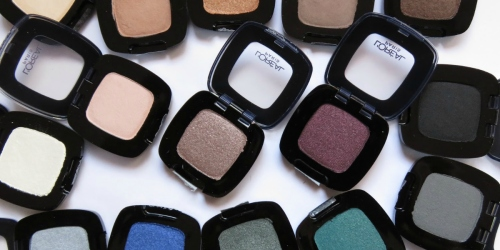 Testers Needed! Try FREE L'Oreal Eye Shadow