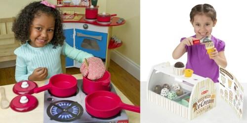 Jet.com: 25% Off Melissa & Doug Toys = Kitchen Accessory Set Only $15.74 (Regularly $54.99) & More