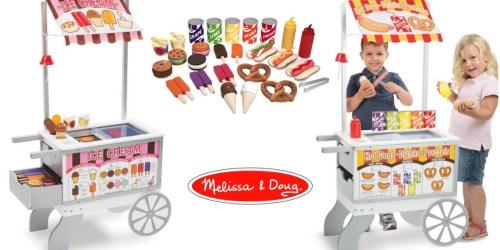 Amazon: Nice Deals on Melissa & Doug Toys