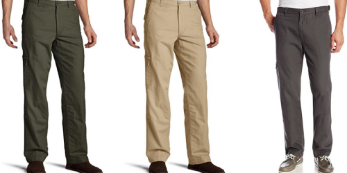 Amazon: Men's Dockers Cargo Pants ONLY $11.89 (Regularly $55)