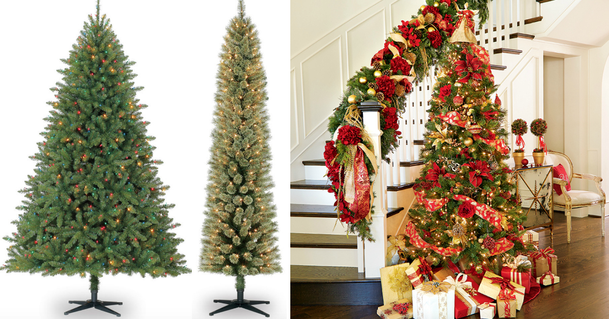 Michaels: 50% Off Or MORE On All Christmas Trees + Free