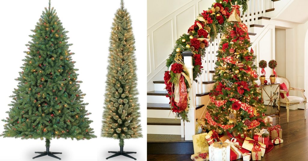 Michaels Christmas Trees.Michaels 50 Off Or More On All Christmas Trees Free