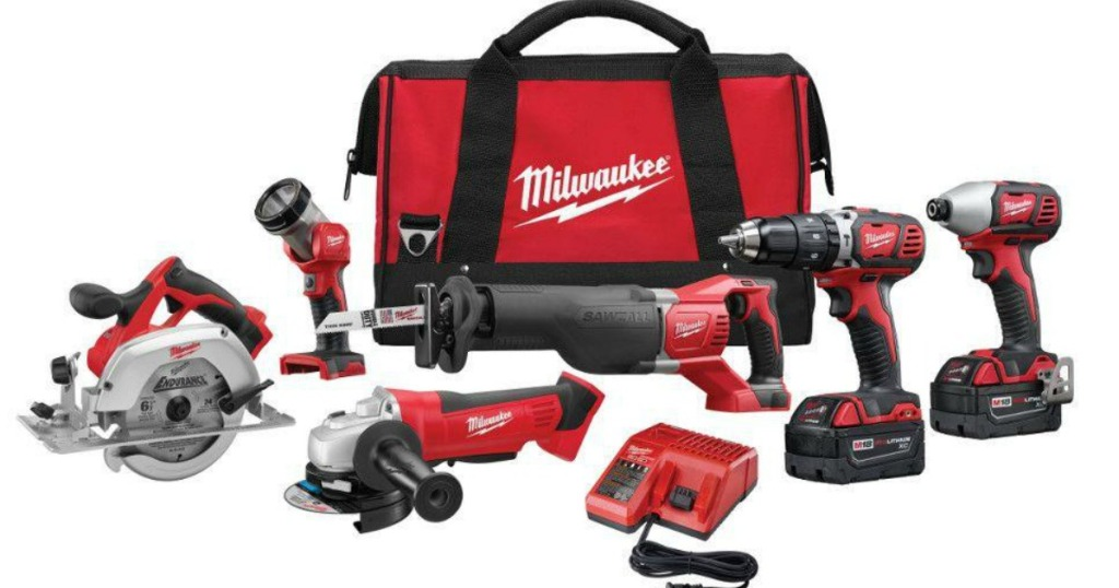 milwaukee-tool-set