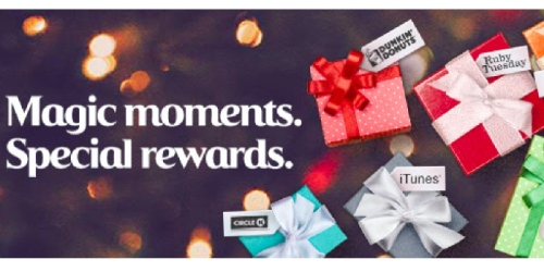 My Coke Rewards Instant Win Game Starts 11/28: 97,000+ Win Prizes (Collect Codes Now To Enter)