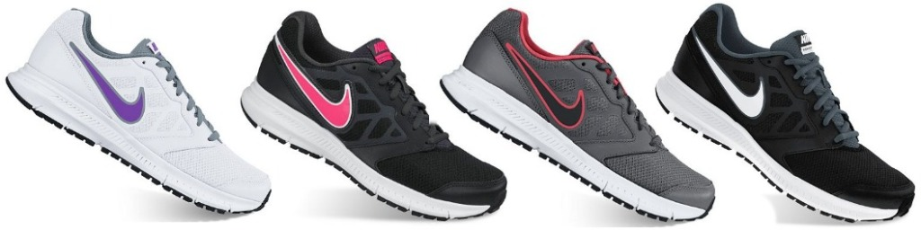 199cb488f9e35 Kohl s  Men s   Women s Nike Shoes Only  29.99 (Regularly up to  75 ...