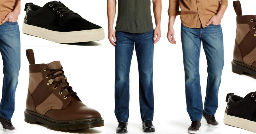 ac22d391908 Nordstrom Rack Sale   Men s TOMS Sneakers   Lucky Brand Jeans Under ...