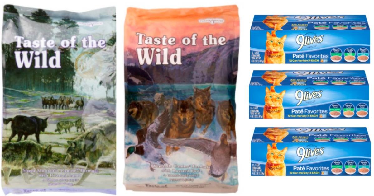 Jet.com: Nice Savings On Pet Food, Cat Litter & More