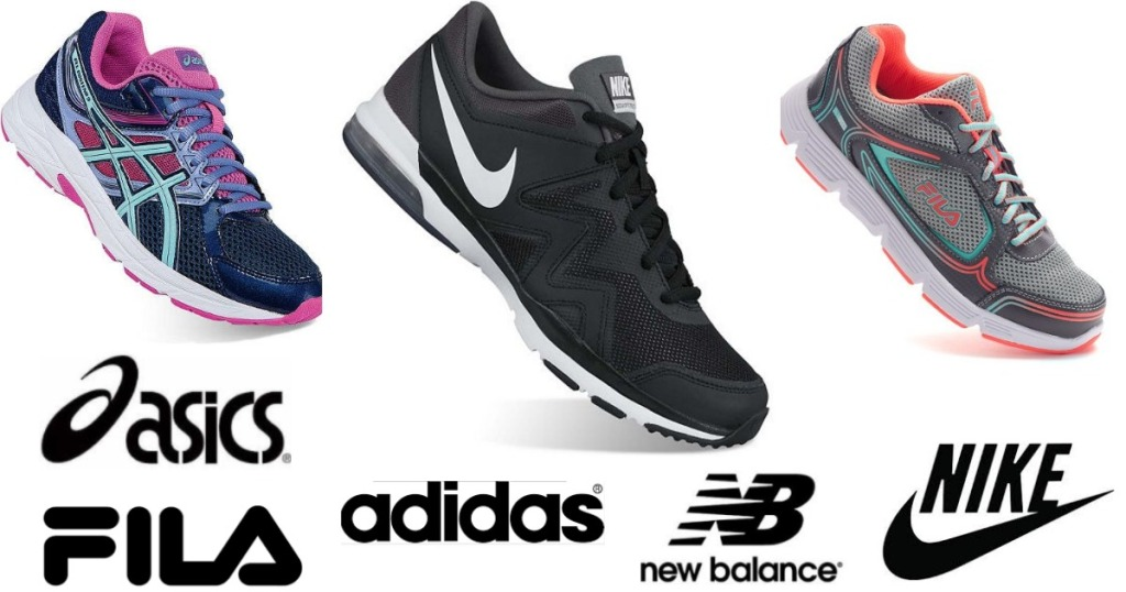 9fae2eb3fa48 Kohl s.com  HOT Buys on Athletic Shoes – ASICS