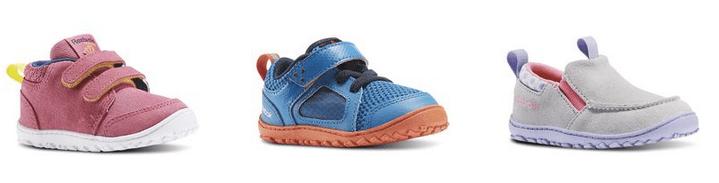 Reebok Infant & Toddler Shoes