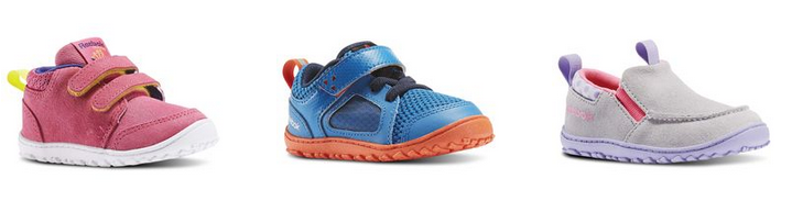Reebok Infant & Toddler Shoes