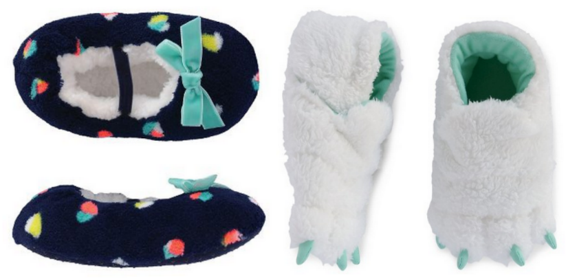 Target: Toddler Cat \u0026 Jack Slippers