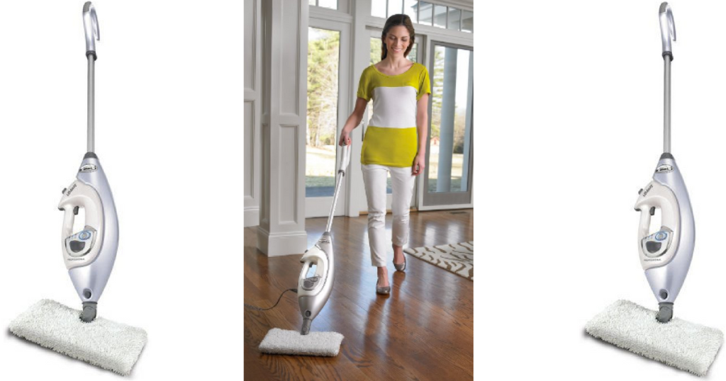 Shark Professional Steam Mop Only 87 Shipped Regularly