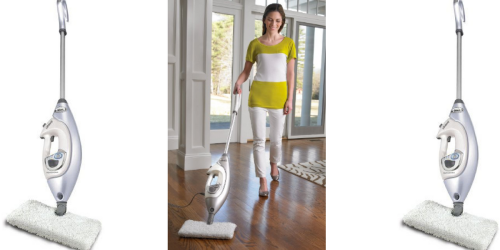 Shark Professional Steam Mop Only $87 Shipped (Regularly $169.99)