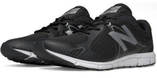 Men's New Balance Shoes Only $27.99 Shipped (Regularly $65.99)