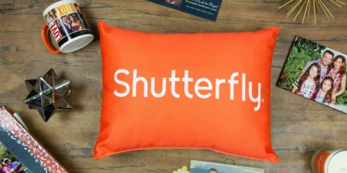 My Coke Rewards: $20 To Spend at Shutterfly (Just Pay Shipping) – NO Points Needed