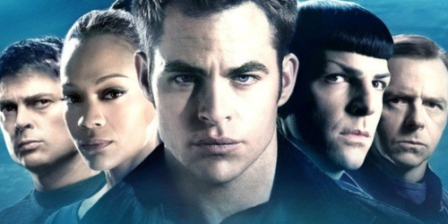 Target: Star Trek Beyond Blu Ray + DVD + Digital Copy Only $10 (Regularly $19.99)