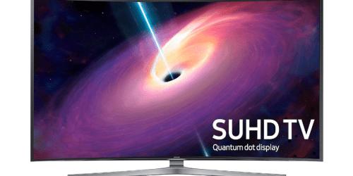 Sam's Club: Samsung 78″ Curved 4K Smart LED TV Only $3,498 (Lowest Price Around)