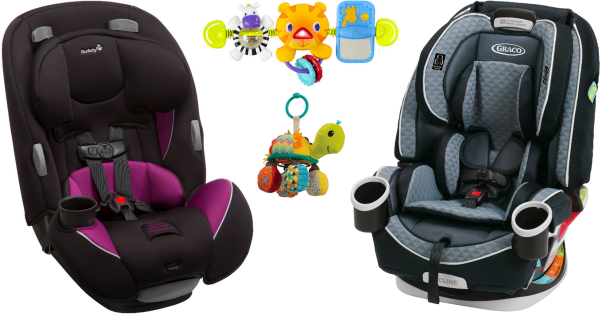 Target: Extra $20 Off $125+ Baby Items Purchase = Great ...
