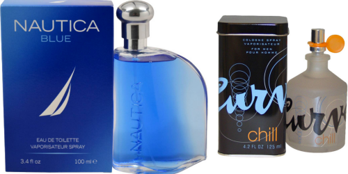 Target: 30% Off Designer Fragrances = Nautica Blue ONLY $6.99 Shipped & More