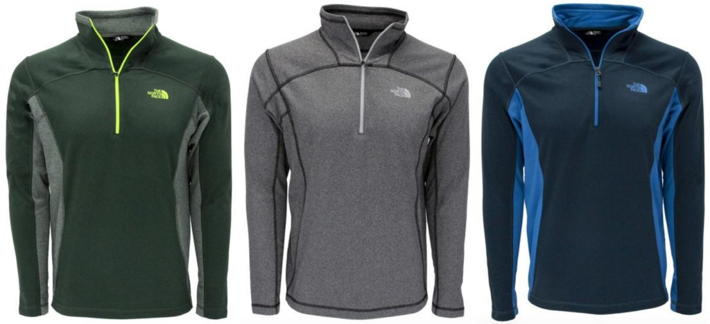 Men's The North Face Apex Chromium Thermal Jacket Only $74 Shipped