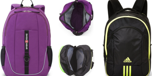 TJMaxx: FREE Shipping On ANY Order = SwissGear Backpack Only $15 Shipped
