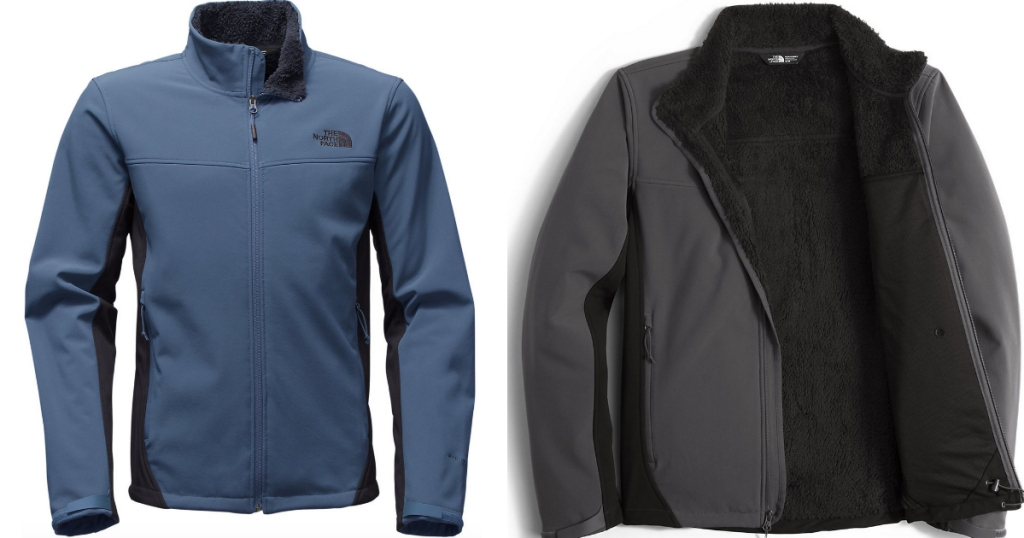 f103bbcd8 Men's The North Face Apex Chromium Thermal Jacket Only $74 Shipped ...