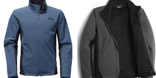 Men's The North Face Apex Chromium Thermal Jacket Only $74 Shipped (Regularly $160) + More
