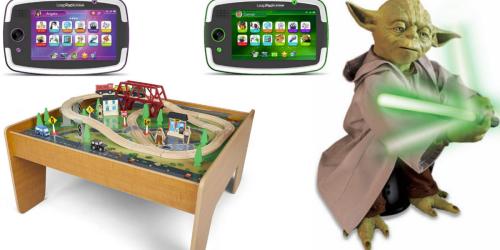 ToysRUs: Select Black Friday Deals NOW LIVE Online