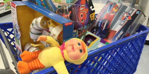 The BEST ToysRUs Black Friday Deals…