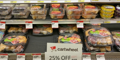 NEW $3/1 Hormel Gatherings Party Tray Coupon = Only $5.24 At Target (Regularly $10.99)