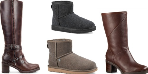Zulily: Up to 50% Off UGGS