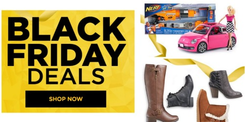 Kohl's.com: Select Black Friday Deals LIVE NOW (Save Big on Small Appliances, Throws & More)