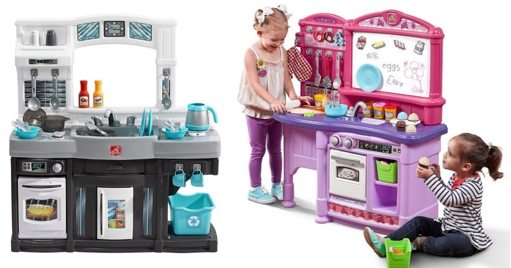 Kohl\'s.com: OVER 50% Off Step2 Play Kitchens with ...