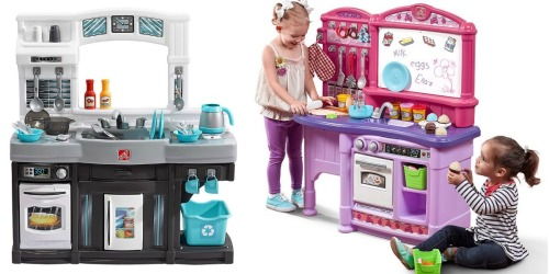Kohl's.com: OVER 50% Off Step2 Play Kitchens with Accessories + Earn $15 in Kohl's Cash