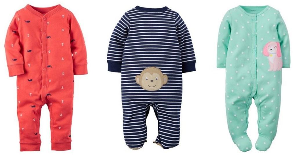 Carter's Sleepwear
