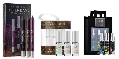 Sephora Black Friday Deals: Gift Sets Starting at $10 + FREE Samples & More