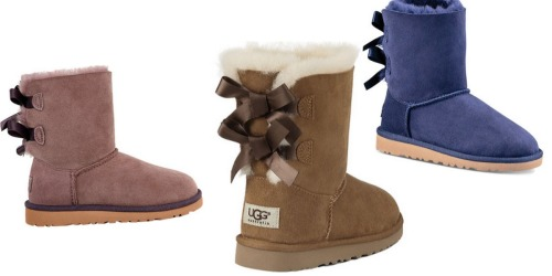 ShoeBuy: $50 Off $125 purchase = Deep Discounts on UGG Boots & Shoes