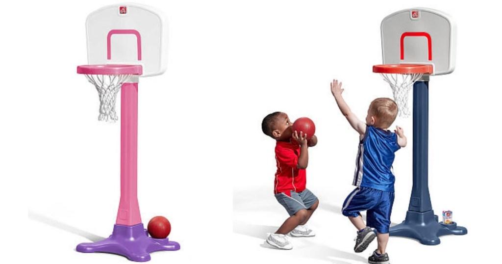 Step2 Basketball Hoop