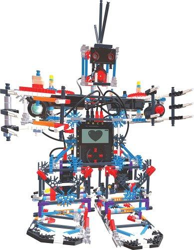 knex robotic building system