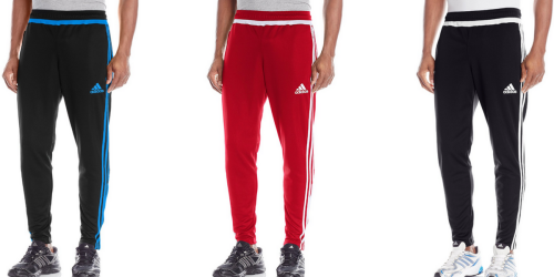 Men's Adidas Training Pants Only $24.99 Shipped (Regularly $39.99)