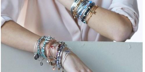 Rue La La: Up to 55% Off Alex and Ani Bangle Bracelets