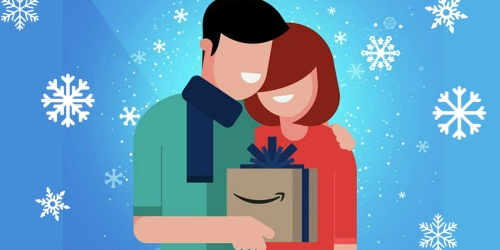 3-Month Amazon Prime Membership Gift Just $33