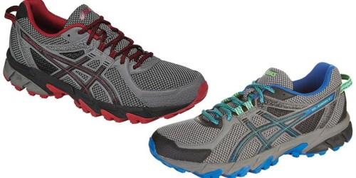 ASICS Men's GEL-Sonoma 2 Running Shoes Only $29.99 Shipped (Regularly $75)