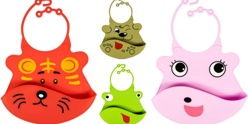 Flirty Aprons: 50% Off And Free Shipping = Baby Bibs Just $3.99 Shipped + Great Buys on Aprons