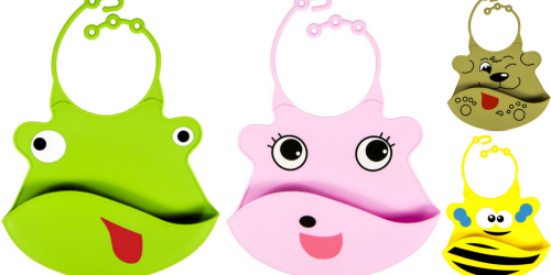 Flirty Aprons: 60% Off Purchase + Free Shipping = Cute Bibs Only $3.20 Shipped