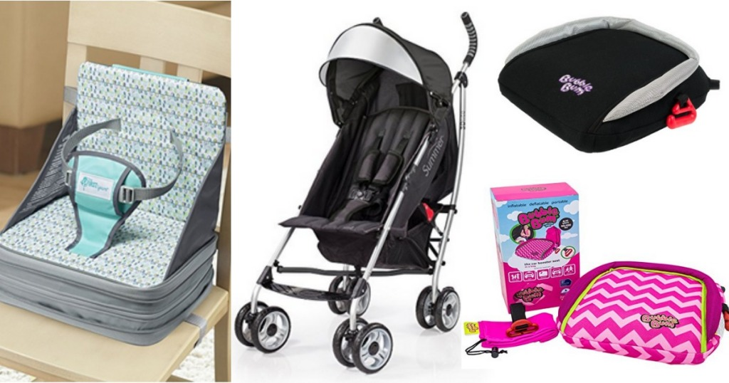 5b49494295ce Amazon  Up to 40% Off Select Baby Items for Parents On-the-Go (Today ...