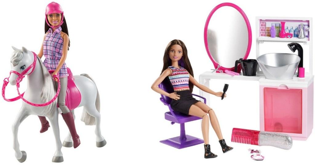 barbie-sets