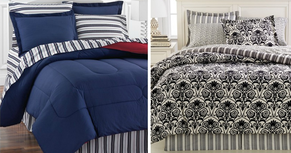 Macy S Bed In A Bag Sets All Sizes Only 39 99 Shipped